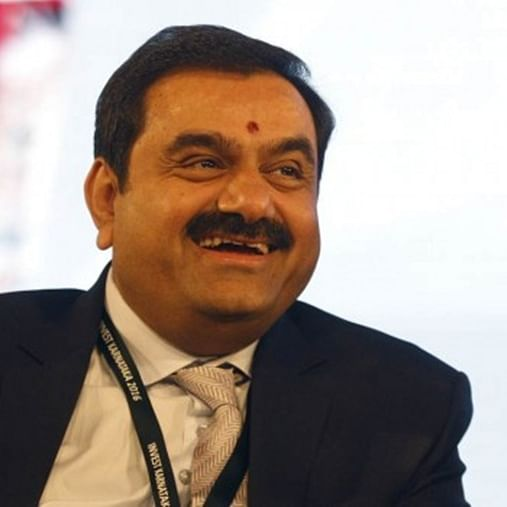 Adani Group to acquire GVK's stake in Mumbai airport; total shareholding rises to 74%