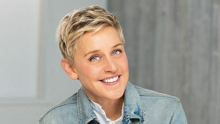 'The Ellen Show' hits new series low ratings amid reports of toxic work environment