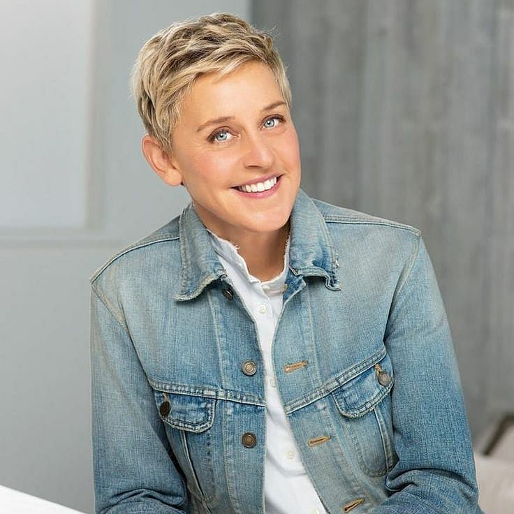Former 'Ellen DeGeneres Show' staffer compares workplace to 'The Devil Wears Prada'