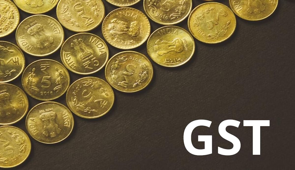Over Rs 2.06 lakh crore GST compensation to states due for April-November