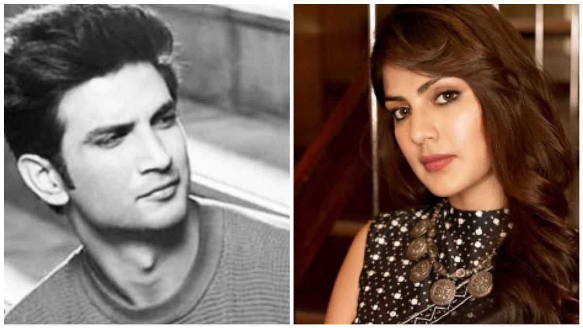 Sushant's death is blown out of proportion as there are elections in Bihar, Rhea tells SC