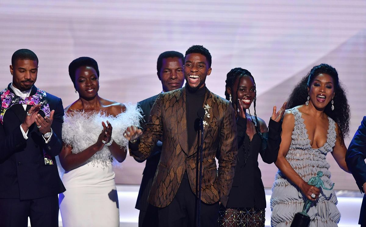 Chadwick Boseman's death: From Black Panther to Da 5 Bloods - List of movies to remember the actor