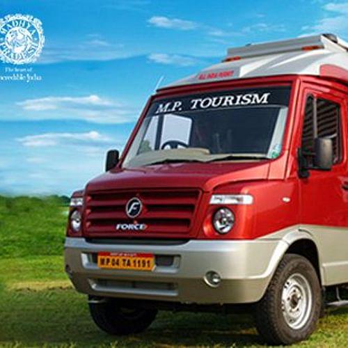Madhya Pradesh: Tourism department launches 'Intezaar Khatam Hua' campaign, plans road trip in caravan