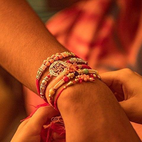 Raksha Bandhan 2020: How to order Rakhis online