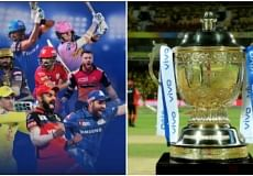 PIL to host IPL matches in India withdrawn