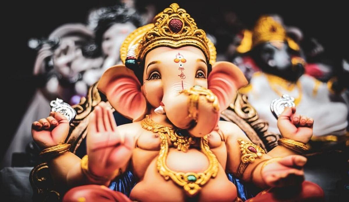 FPJ Creative Corner: Eco-friendly Ganesh ala re...