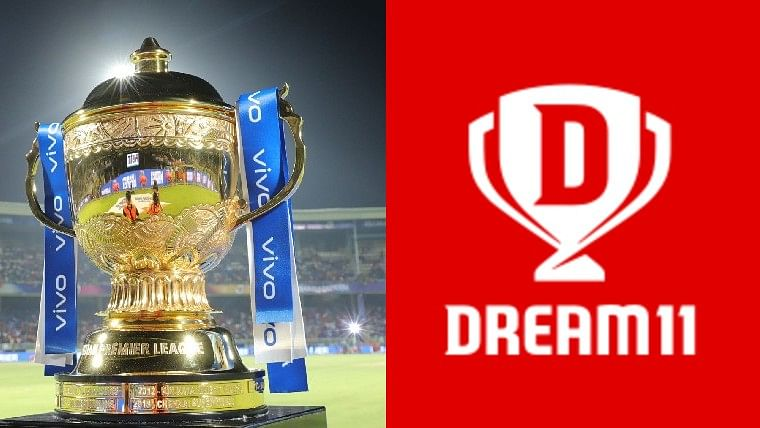 IPL 2020: Dream11 bags title sponsorship rights for Rs 222 crore