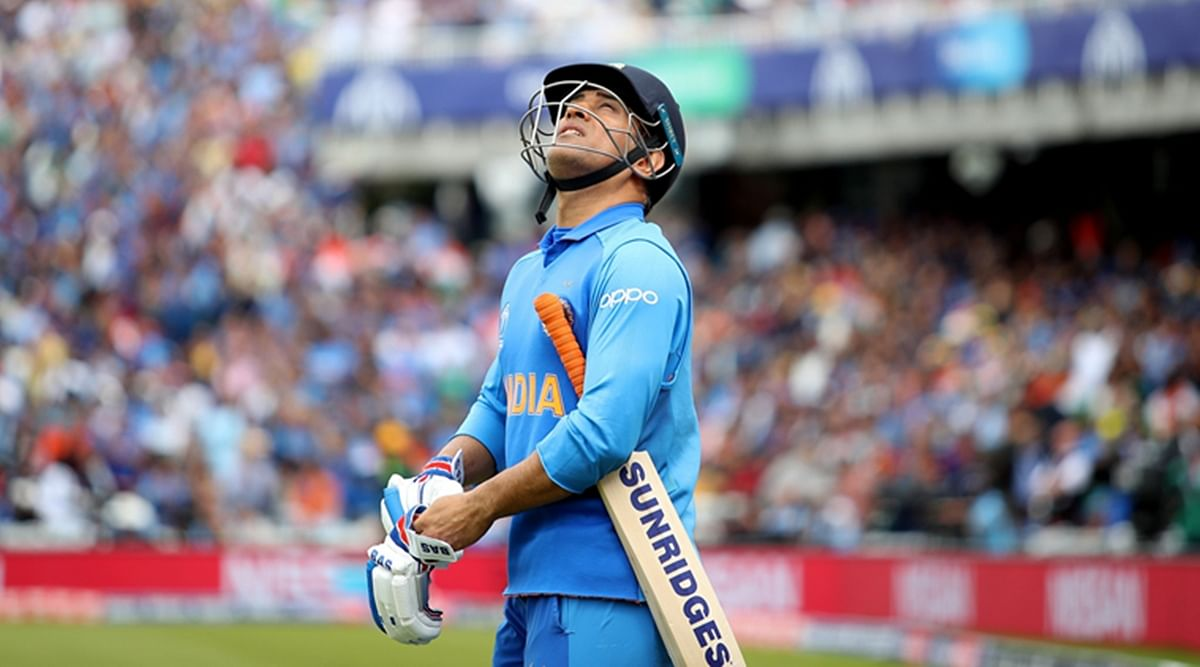 MS Dhoni quits International cricket: When did Captain Cool play his first and last International match?