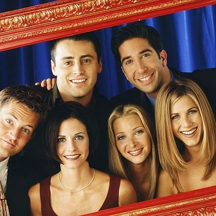 HBO Max's much-awaited 'Friends' reunion special delayed again