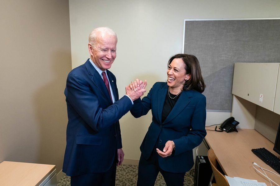 US Presidential Elections 2020: Joe Biden picks Kamala Harris as his running mate; Donald Trump 'surprised'