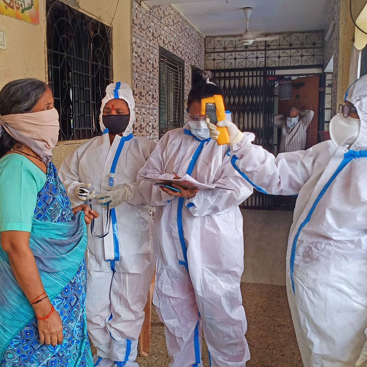 Coronavirus in Pune: Good news Punekars, positive cases to drop significantly by end of August