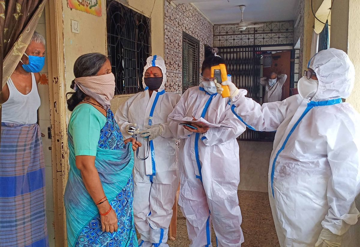 Coronavirus in Mumbai: Ward-wise breakdown of COVID-19 cases issued by BMC on August 15
