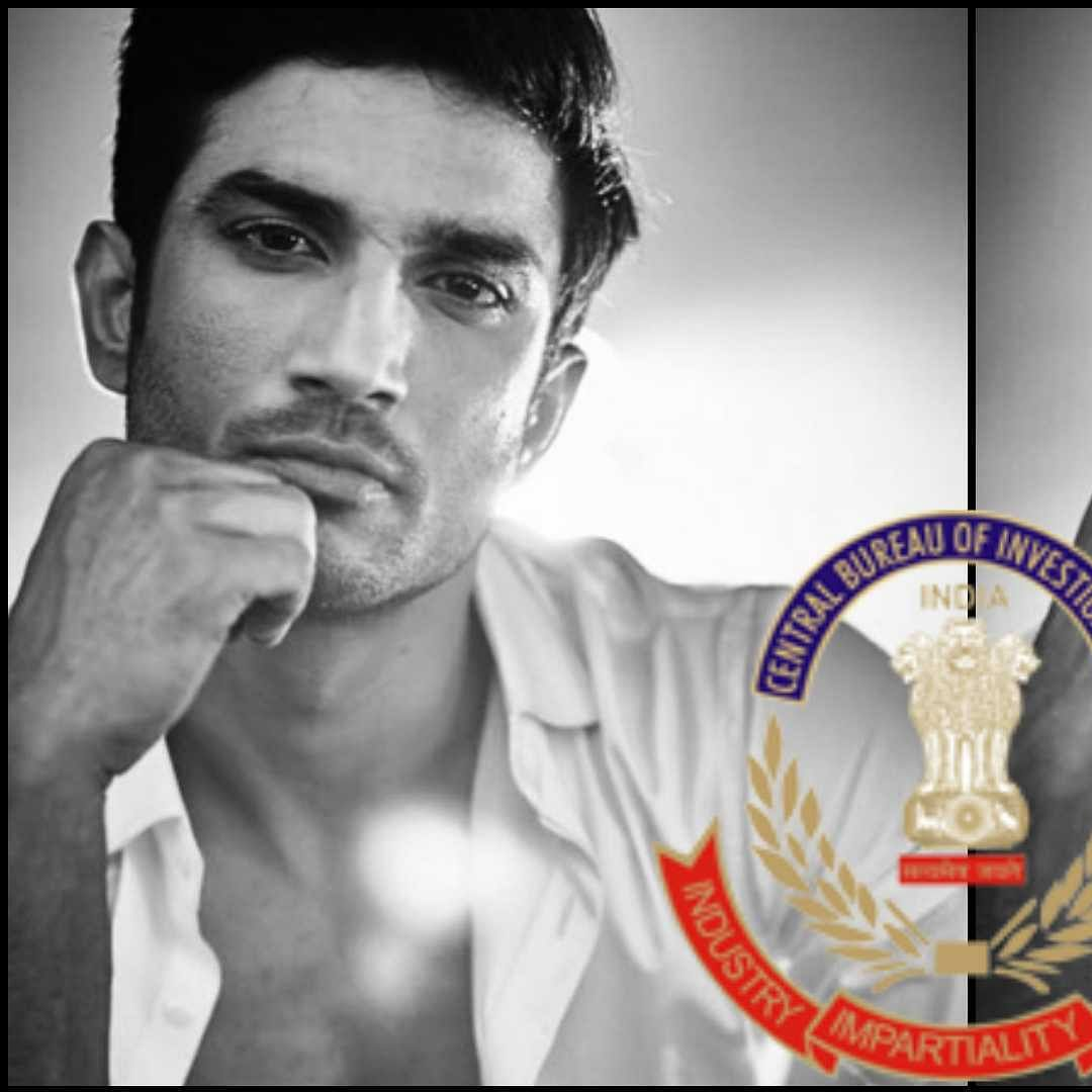 'No aspect ruled out': CBI's latest statement on Sushant Singh Rajput death