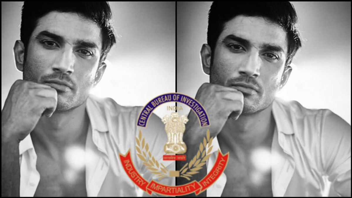 Sushant Singh Rajput death: CBI begins probe, forms several teams
