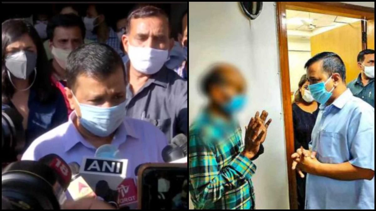 'Shaken me to core': Kejriwal promises stringent action after 12-year-old sexually assaulted in Delhi