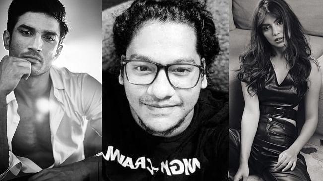 Sushant Singh Rajput's roommate Siddharth Pithani: Everything he has said so far about Rhea Chakraborty, Disha Salian and more