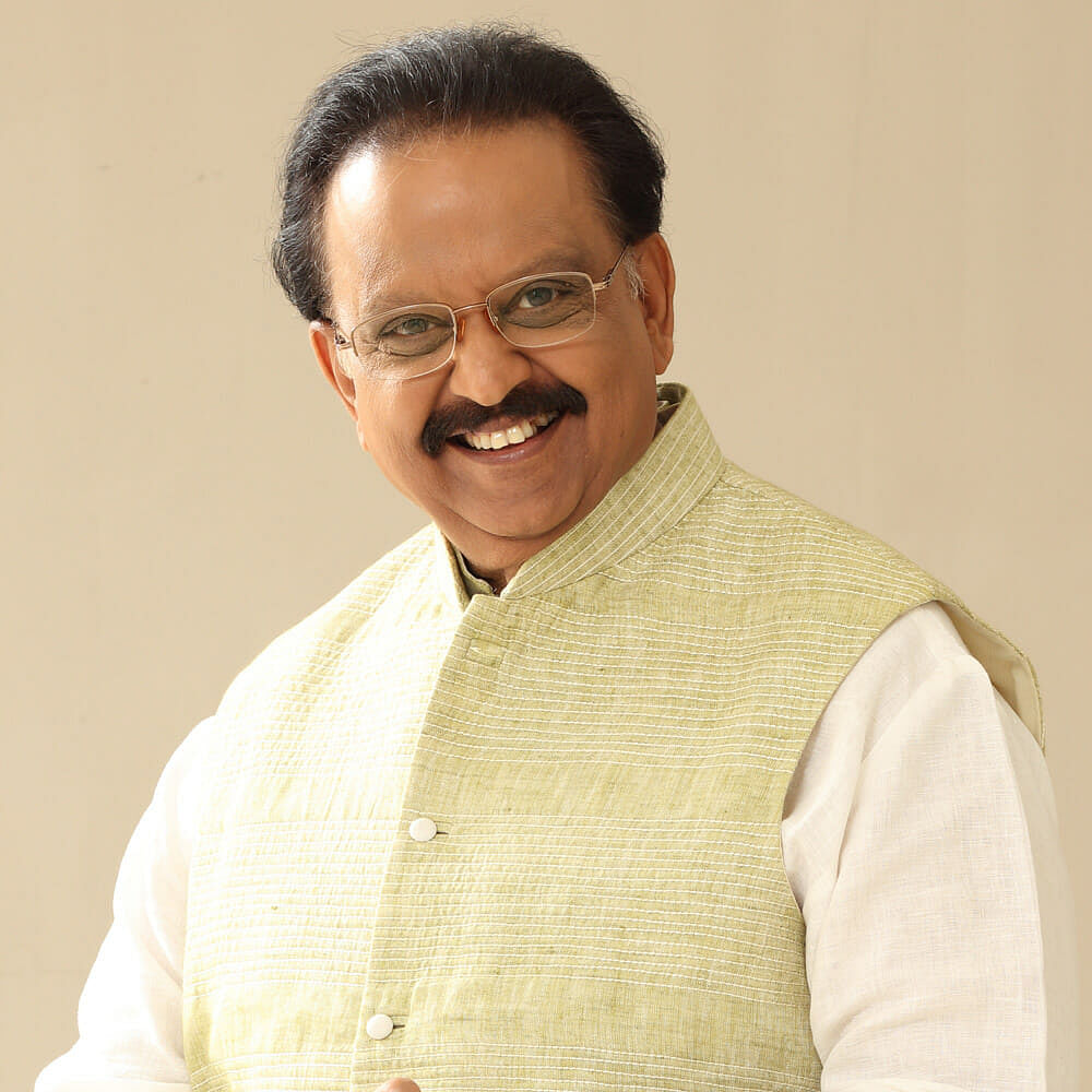 Singer SP Balasubrahmanyam passes away at 74