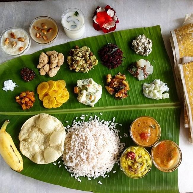 Guiding Light: Offsetting Covid with Onam's spirit
