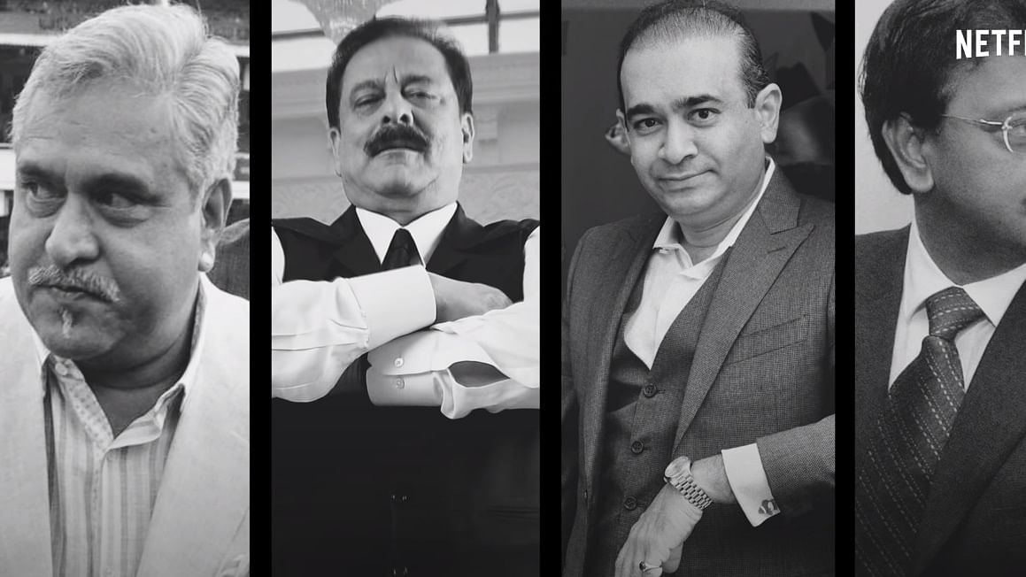 Court dismisses Mehul Choksi's plea against Netflix series 'Bad Boy Billionaires: India'
