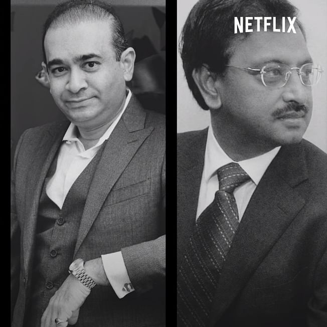 Mehul Choksi moves Delhi HC against Netflix upcoming series 'Bad Boy Billionaires: India'