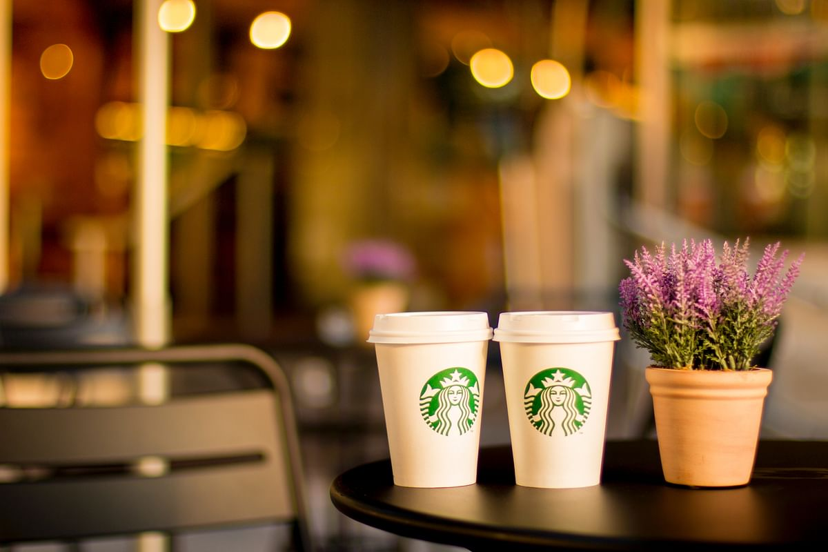 Tata Starbucks to have two all-women stores