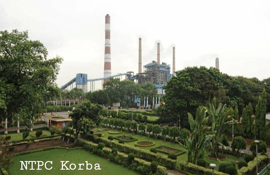 NTPC Group achieves 13.3% growth in gross generation in July