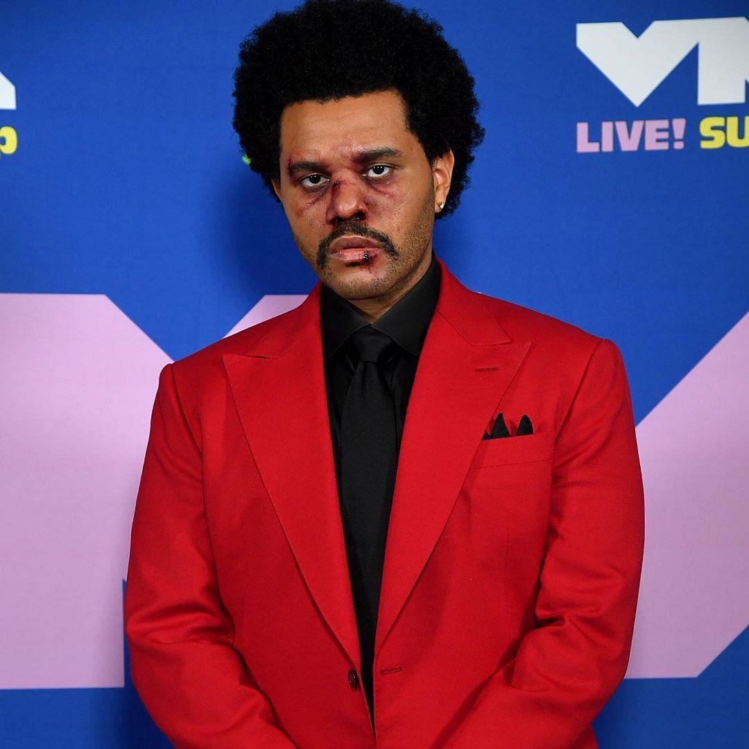 MTV Video Music Awards 2020: Keke Palmer, The Weeknd address Black Lives Matter movement