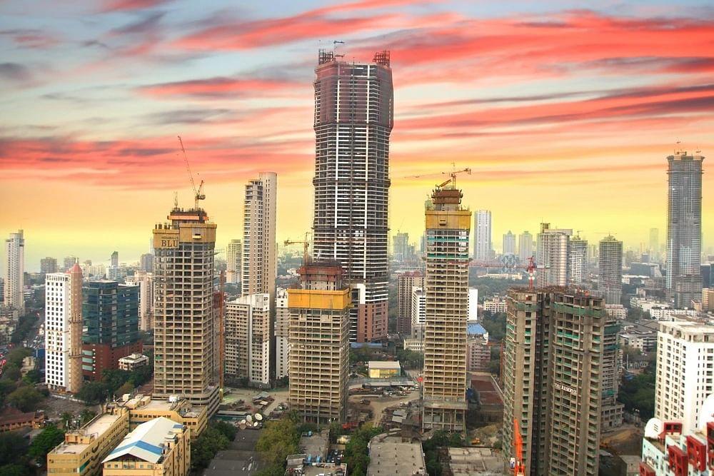 Coronavirus in Mumbai: Pocket of affluent in city have highest growth rate