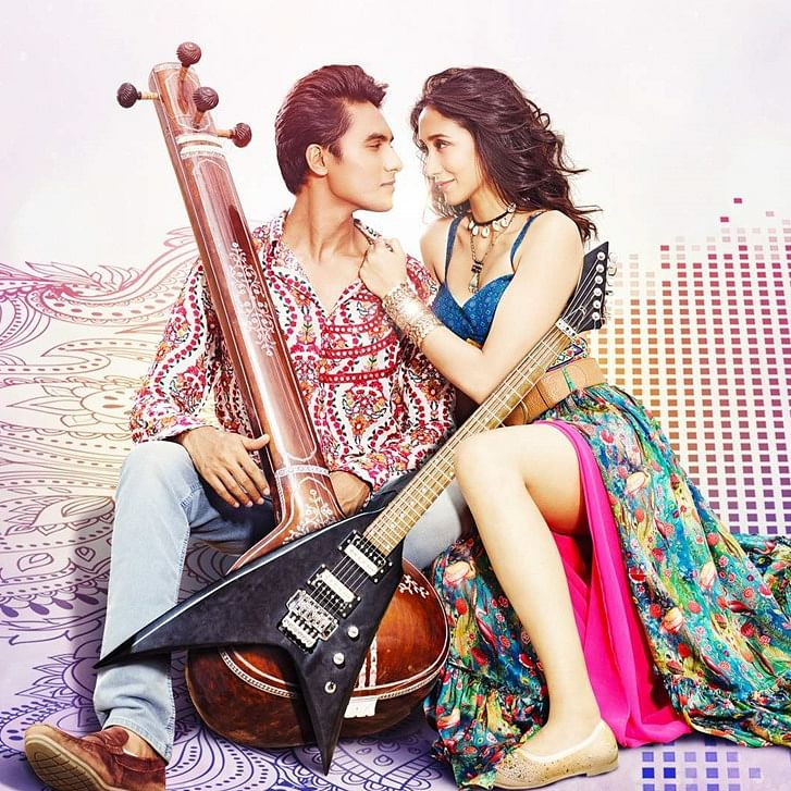 Bandish Bandits Review: Struggles to hit the right note