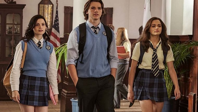 Kissing Booth 2 review: Just an average teen-com