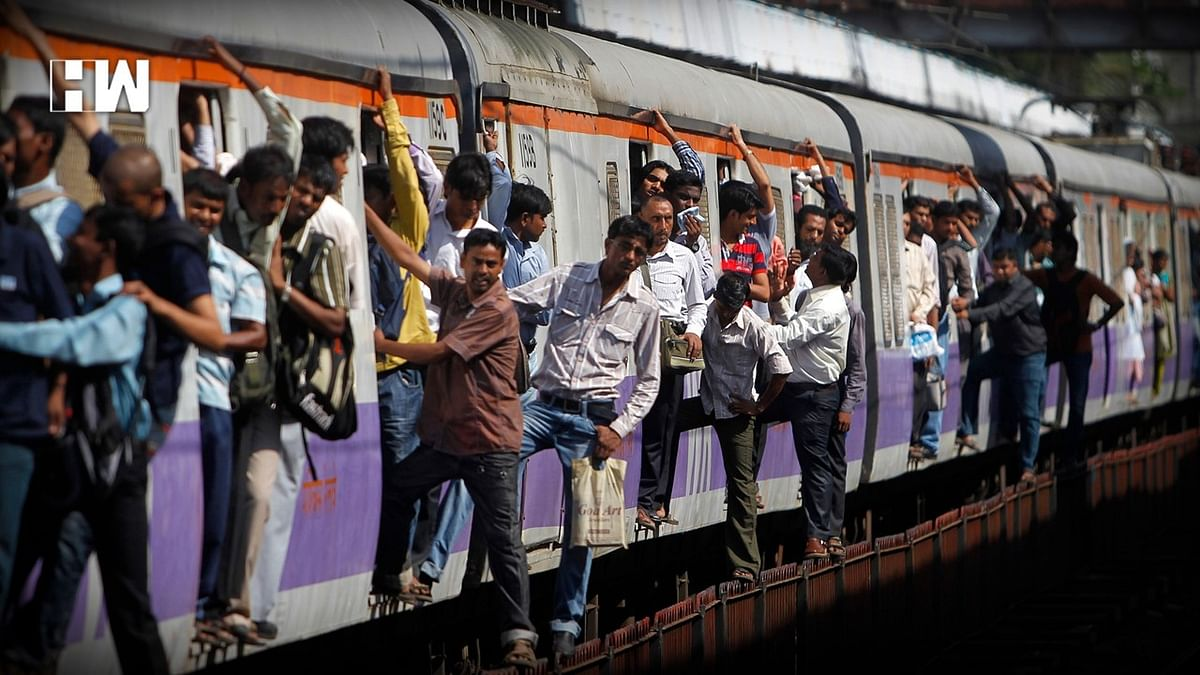 Decision on allowing scribes on local trains soon, says Maha govt