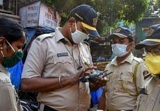 Coronavirus in Mumbai: Two police officers succumbed to COVID-19