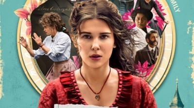 'Enola Holmes' trailer: Millie Bobby Brown as Sherlock's teen sister on a mission