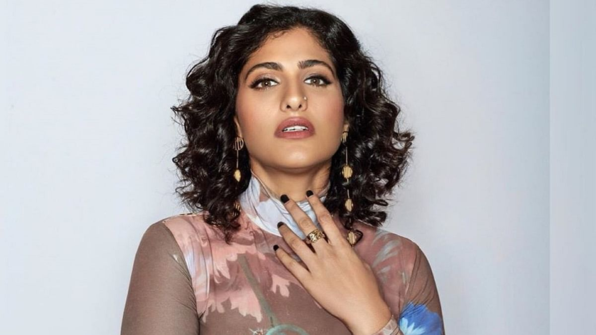 'Lost my virginity': Kubbra Sait's hilarious take on COVID-19 test
