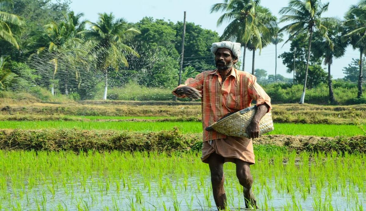 Around 55 lakh farmers in West Bengal to get Kisan Credit Cards by 15th September