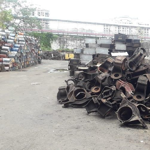 WR sells scrap worth Rs. 45 cr. over Indian railways during lockdown through e-auctions