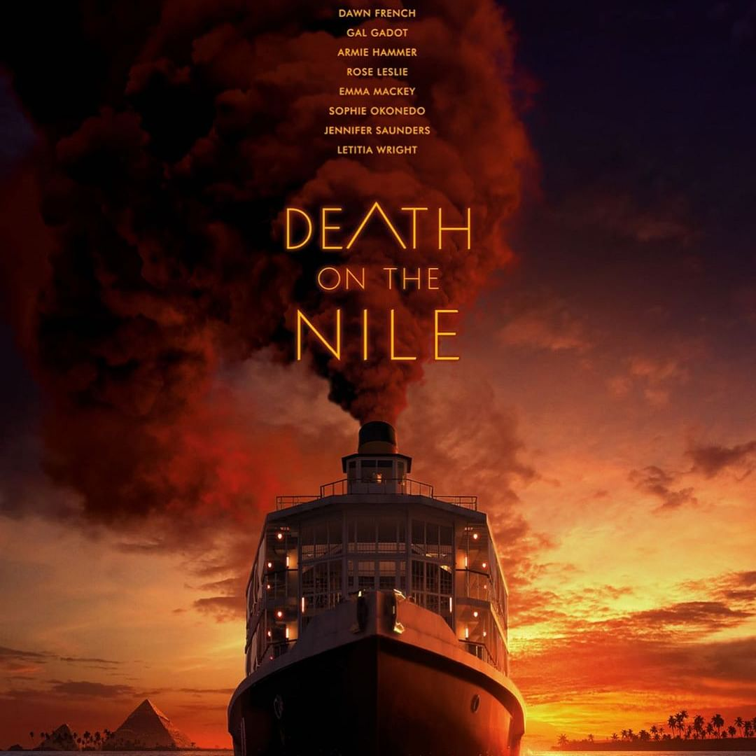 'Death On The Nile' Trailer: Ali Fazal makes blink-and-miss appearance in new Agatha Christie adaptation