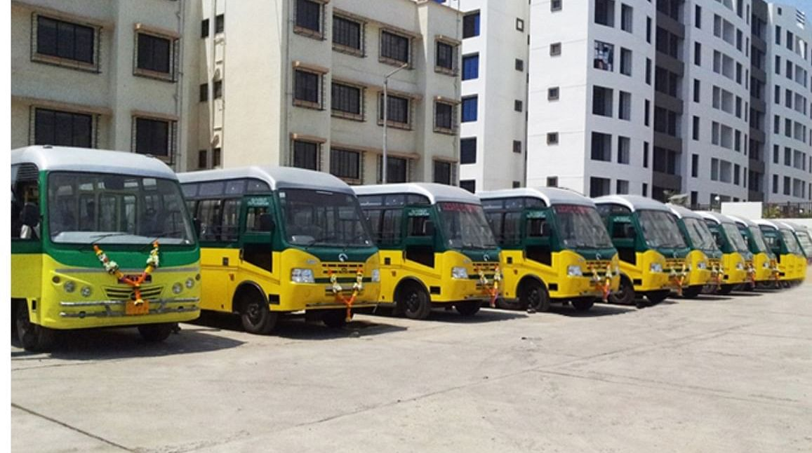 Commuter woes in Mira Bhayandar: MBMC buses hit political roadblock