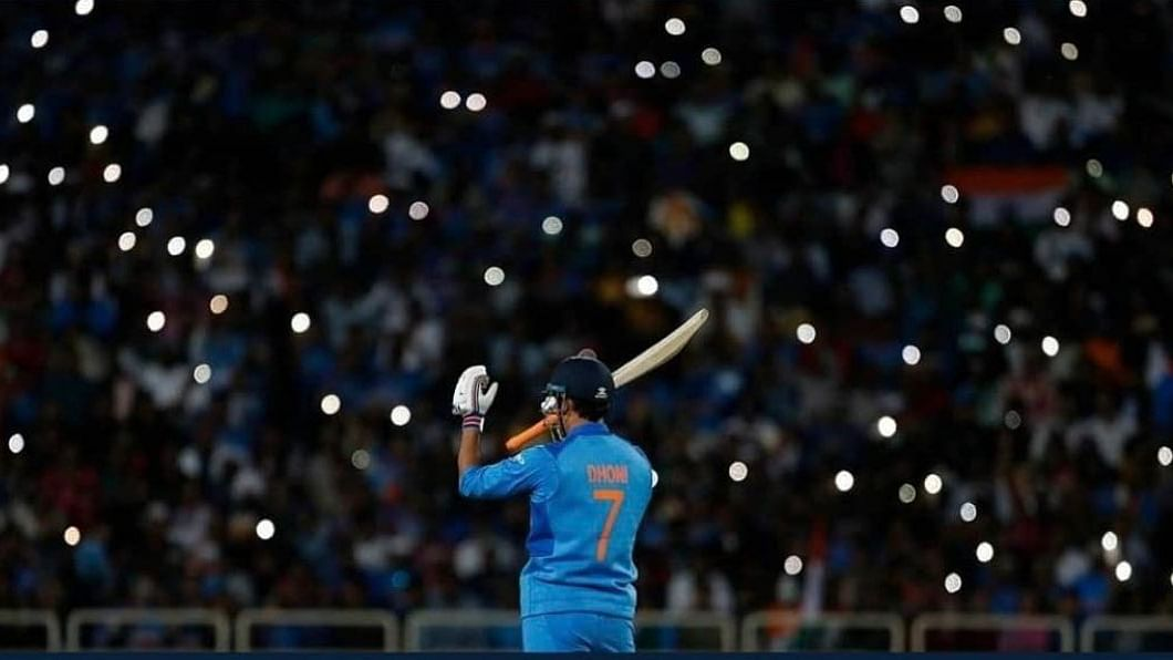 'No retirement from our hearts': Anushka Sharma, Varun Dhawan and others react as MS Dhoni quits international cricket