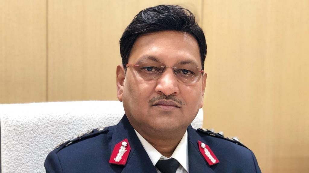 Mumbai: New CFO desires to equip all wards with individual fire engines