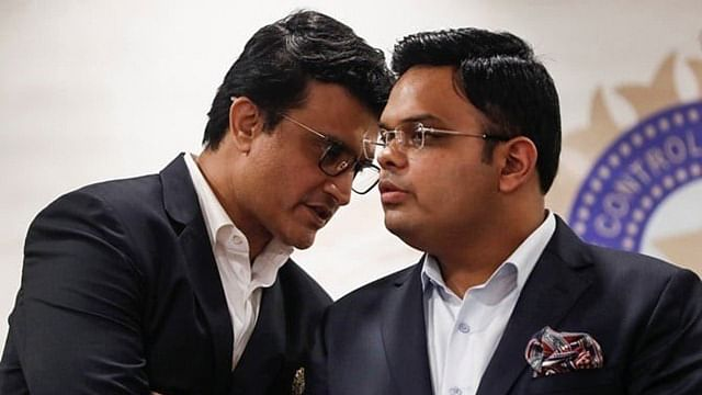BCCI President Sourav Ganguly to go head-to-head with Jay Shah ahead of AGM on December 24