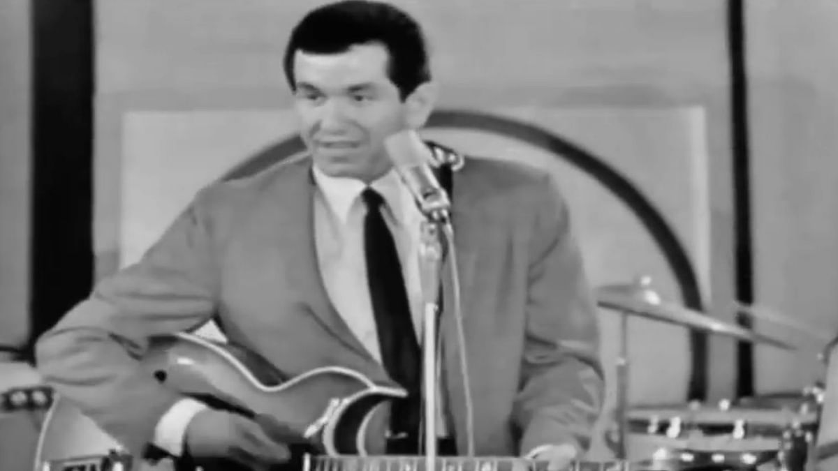 'Lemon Tree' singer Trini Lopez dies at 83 due to COVID-19 complications
