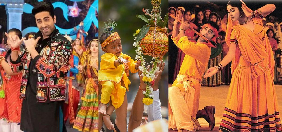 Krishna Janmashtami 2020: 13 songs on Krishna that are a must on your playlist this Dahi Handi