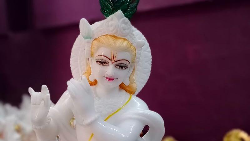 Krishna Janmashtami 2020: Wishes and greetings in Hindi, Marathi to share via SMS, WhatsApp, Facebook, Instagram