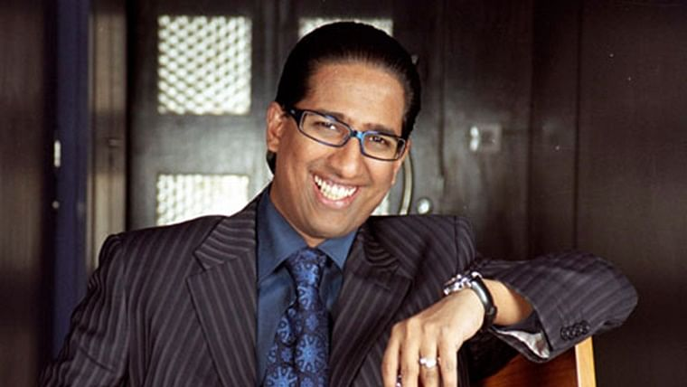 Dare to think beyond paying taxes? IIPM Director Arindam Chaudhari arrested