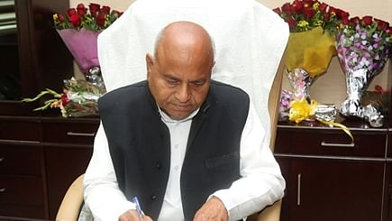 Honey Trap Case: Officers, politicians' names should go public, demands Congress MLA Govind Singh