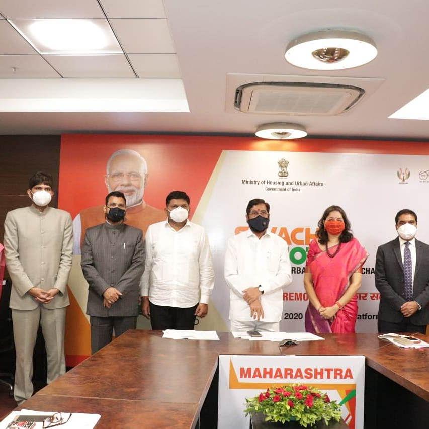Swachh Survekshan 2020: Navi Mumbai becomes 3rd cleanest city in nation; Mumbai is 35th