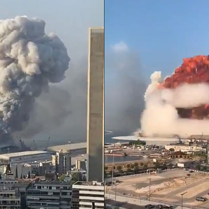 Beirut explosion: What is ammonium nitrate? How does it cause an explosion?