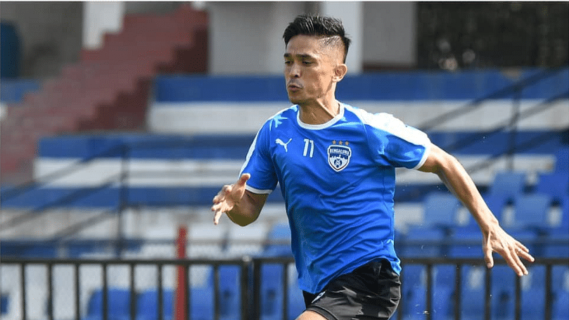 Happy Birthday Sunil Chhetri: Five interesting facts about the Indian football team skipper
