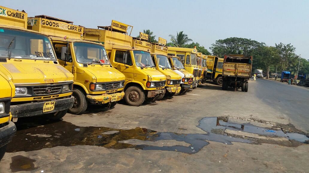 MBMC's Rs 500 crore garbage lifting tender stinks of 'fixing'